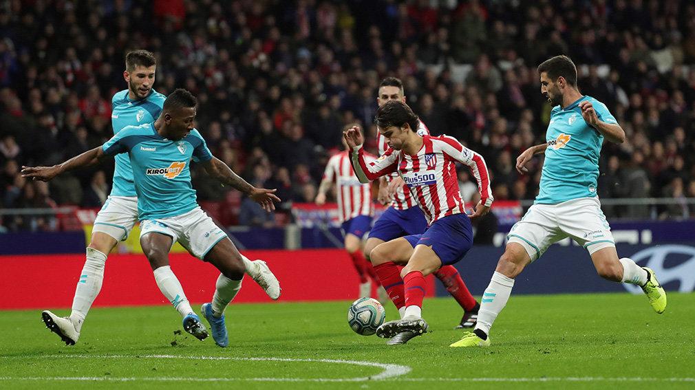 Soi keo Atletico Madrid vs Osasuna 16.5 2