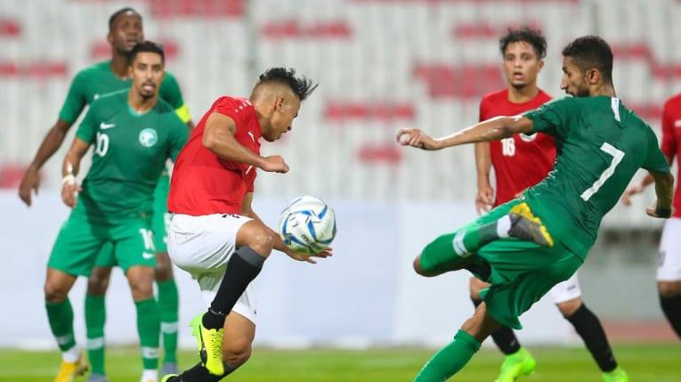 Soi keo Saudi Arabia vs Yemen 6.6 2