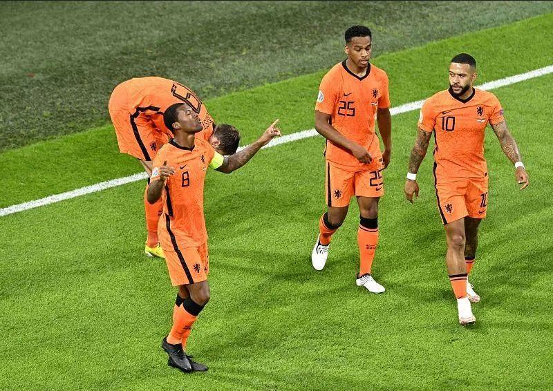 Soi kèo Hà Lan vs Áo