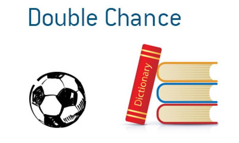 Kèo cá độ Double chance, cơ hội kép là gì